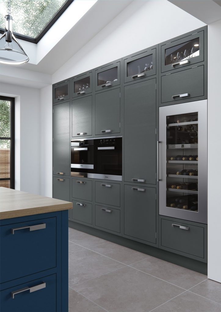 Incroyable Kitchen Design Wirral