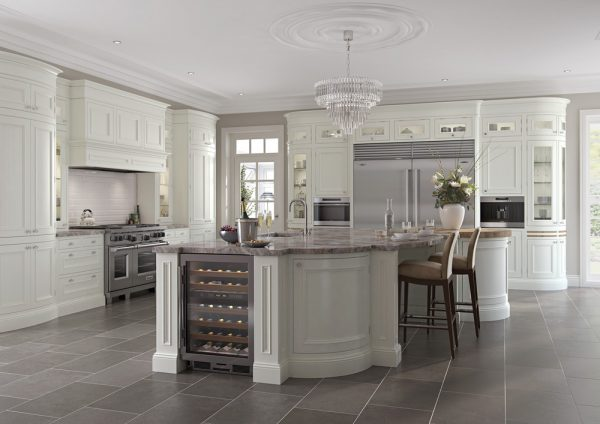 Bespoke Kitchens Wirral