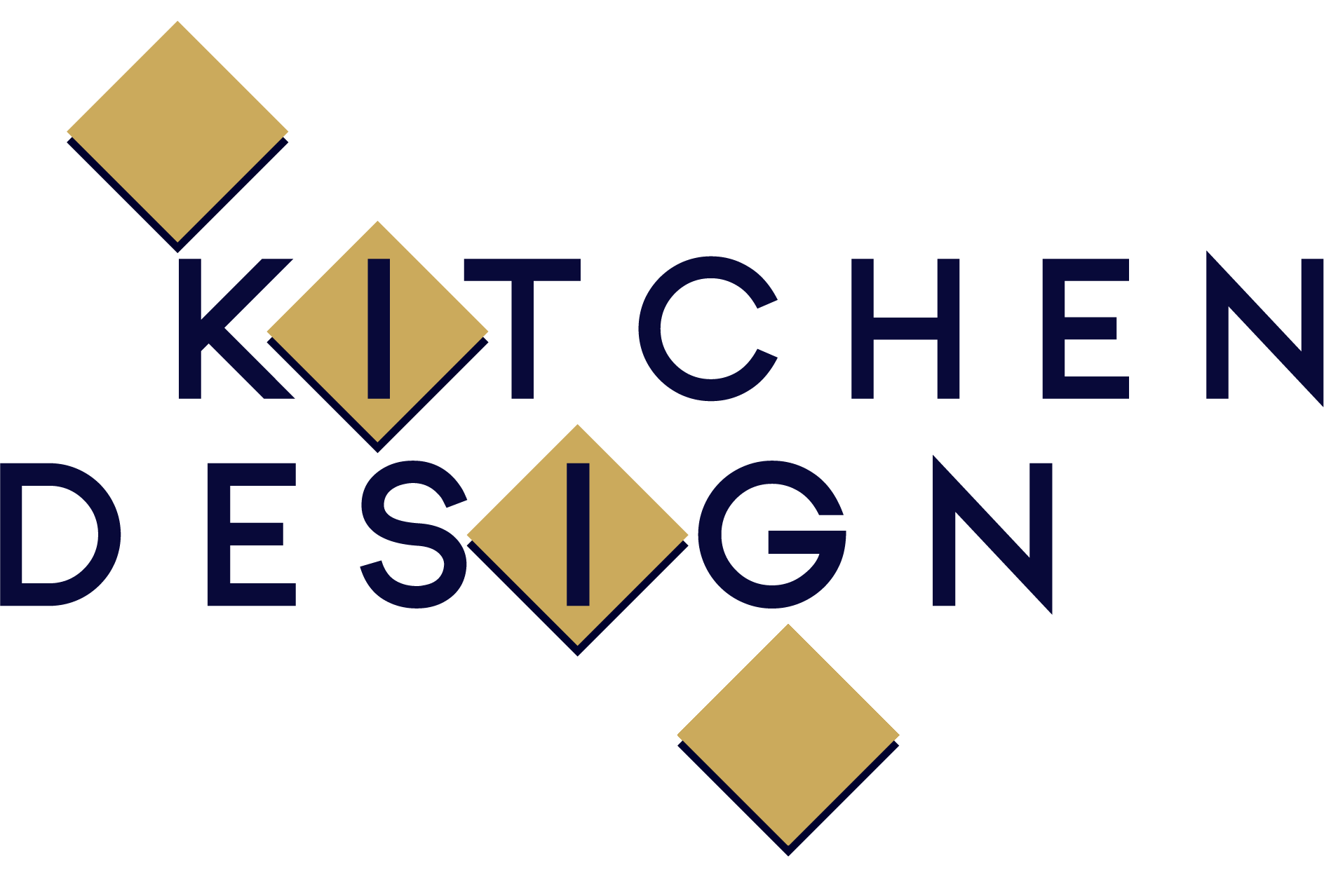 Kitchen Design Centre Retina Logo