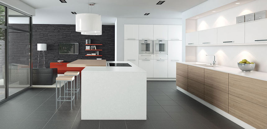 What You See Here Isnu0027t All There Is To See, Take A Good Look And Get A  Feel, You May See The Modern Kitchen Design You Want But There Is So Much  ...