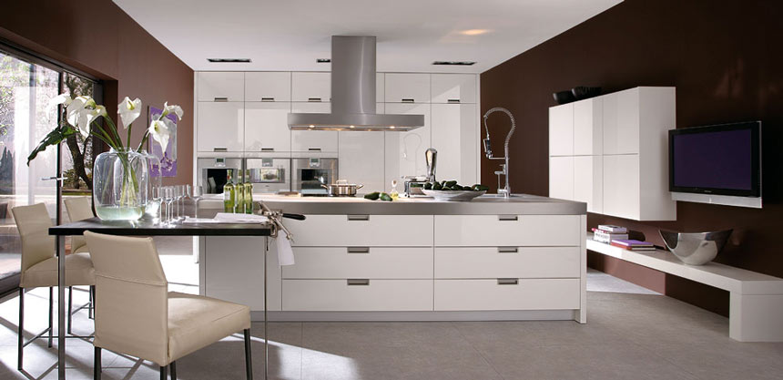 Http Kitchendesigncentre Co Uk Portfolio View White Gloss