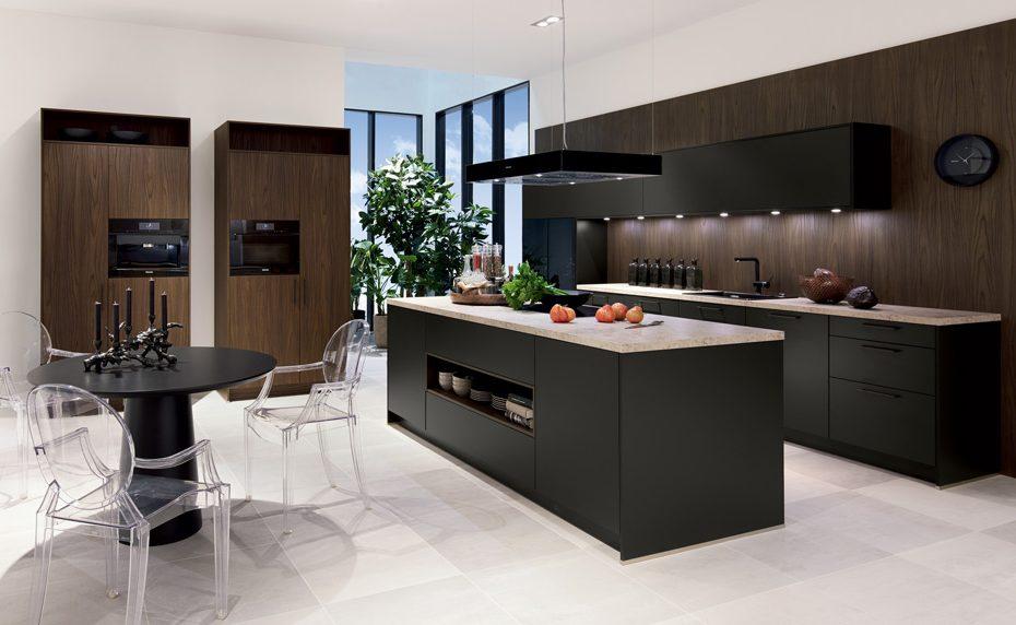 Modern Kitchens Liverpool