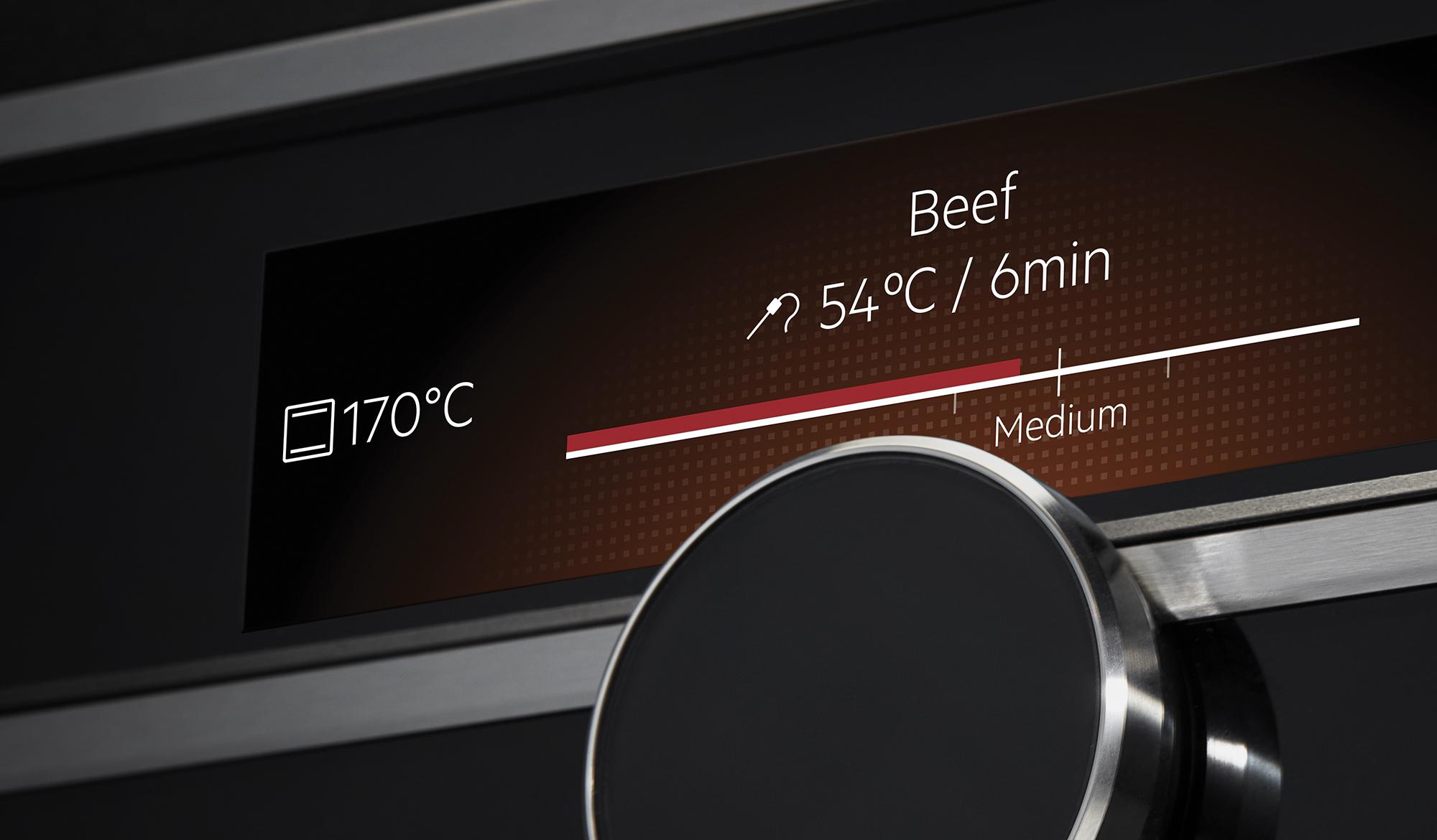 Premium NEFF Kitchen Appliances From Kitchen Design