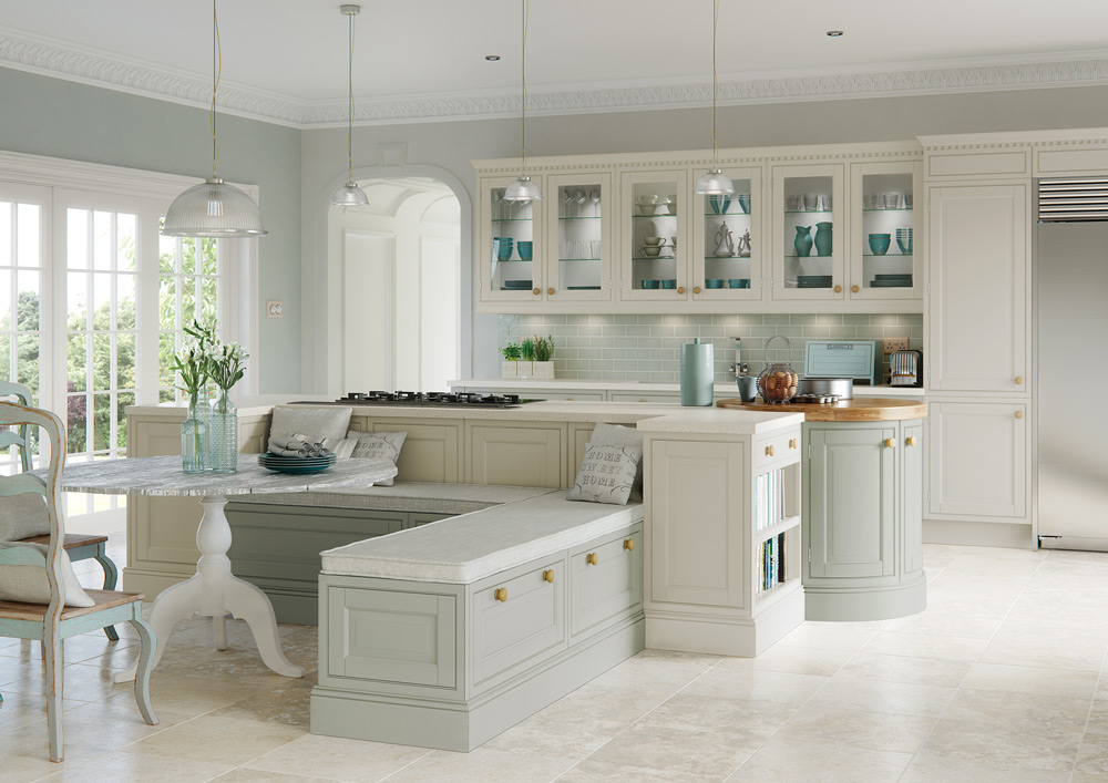 Cheshire Bespoke Kitchens