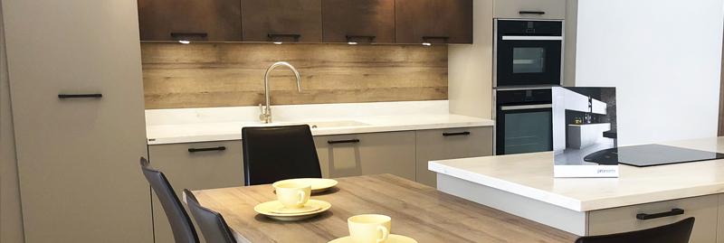 Kitchen Design Ultra Modern Bespoke Kitchens Wirral Showroom Stunning Ex Display Designer Kitchens For Sale Creative