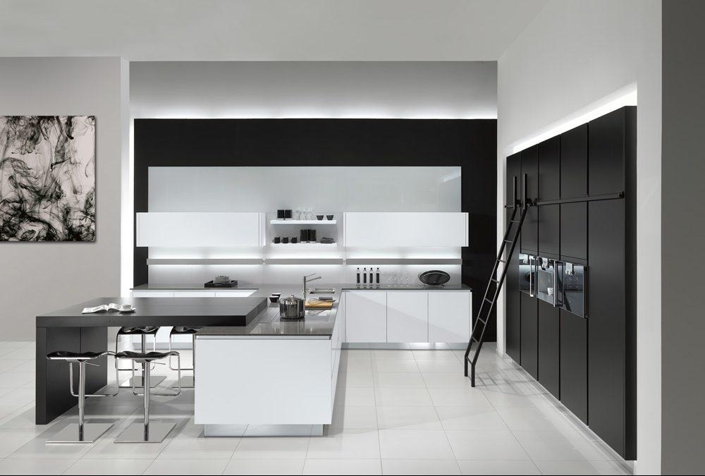 Cheshire Modern Kitchens