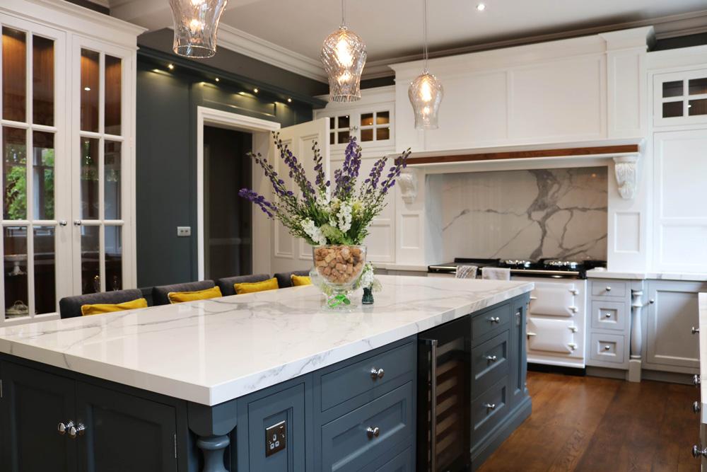 Kitchens Wirral