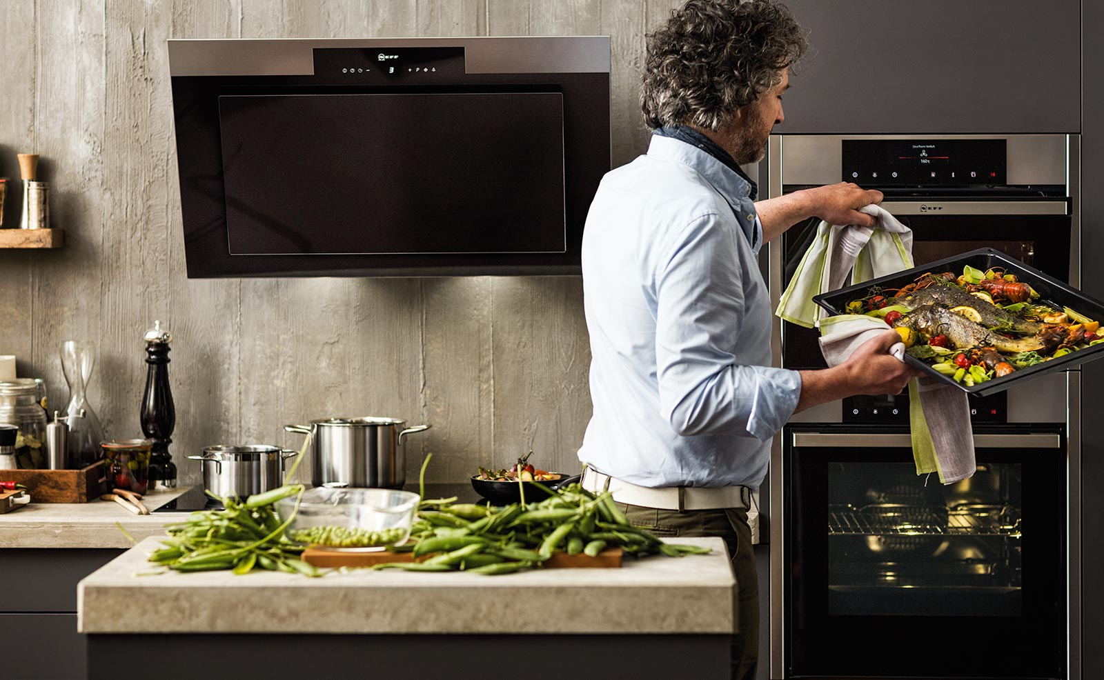 Lifestyle Kitchen Appliances